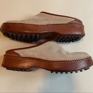 Come Haan Country Clogs